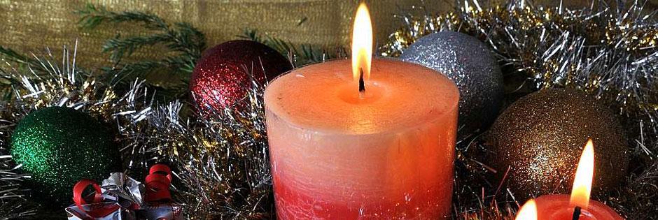 Коледа и Нова година 2014г